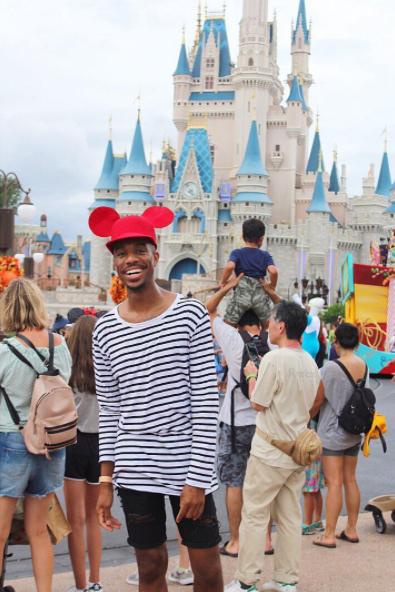 Cinderellas Kingdom Magic Kingdom