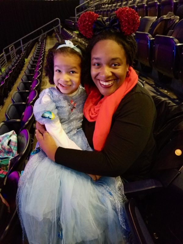 5 Tips For Disney On Ice With A Child On The Autism Spectrum