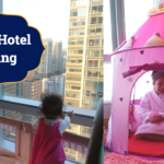 5-star Reasons for your Family to Stay at the Kerry Hotel Beijing