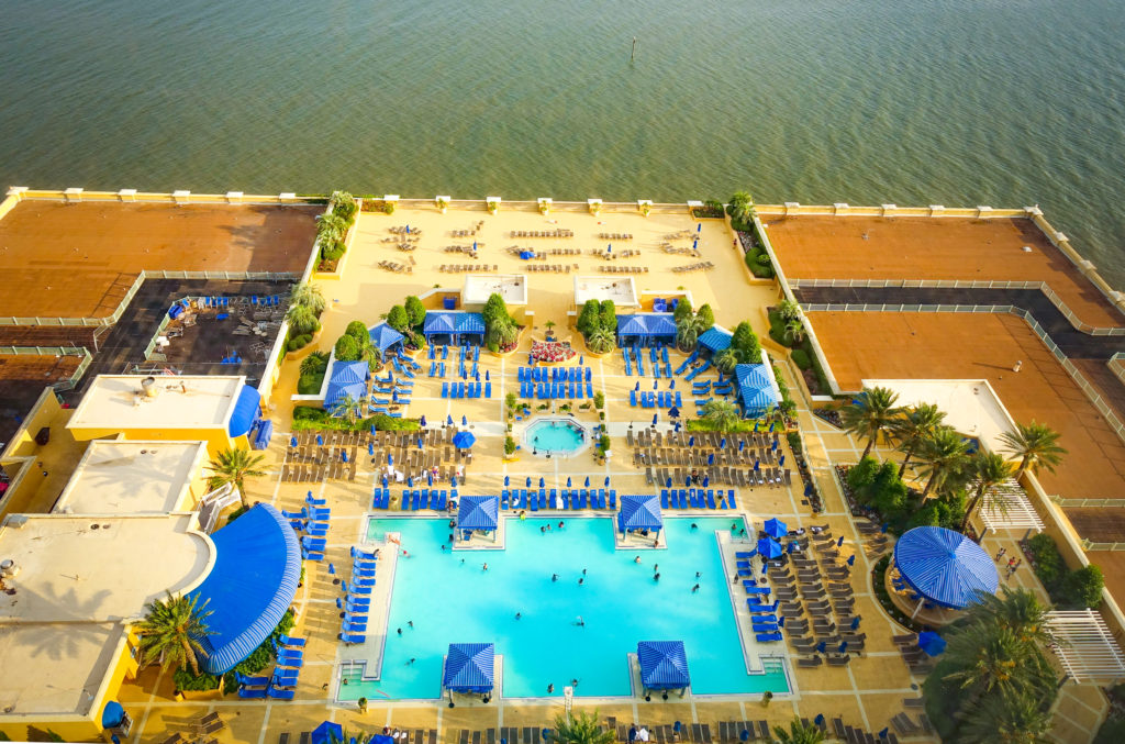 5 Reasons Kids Love The Beau Rivage Resort Casino