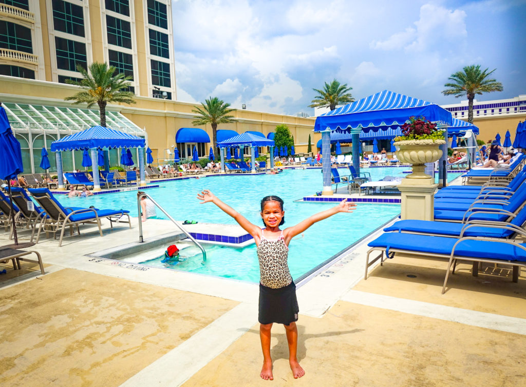 5 Reasons Kids Love The Beau Rivage Resort Casino