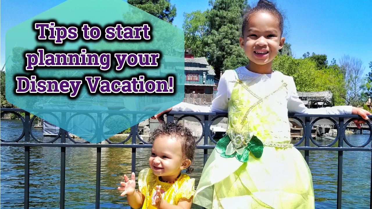What is the Best Way to Plan a Disney Vacation?